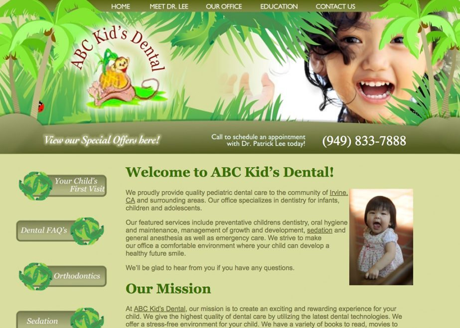 ABC Kid's Dental