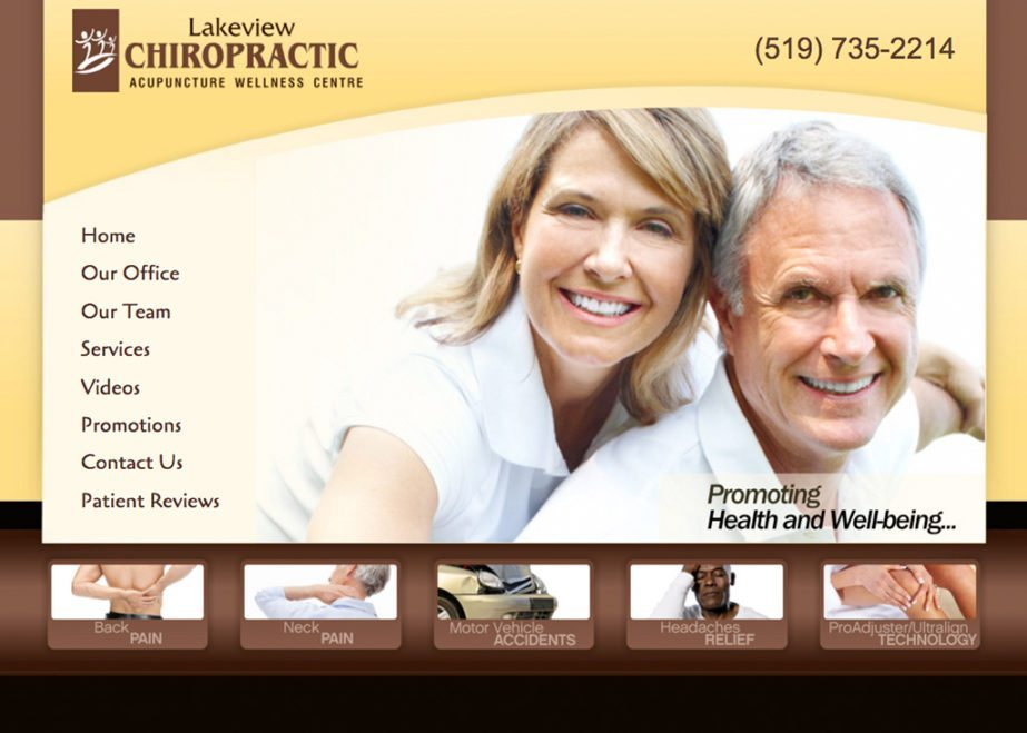 Lakeview Chiropractic