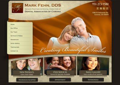 Mark Fehn DDS