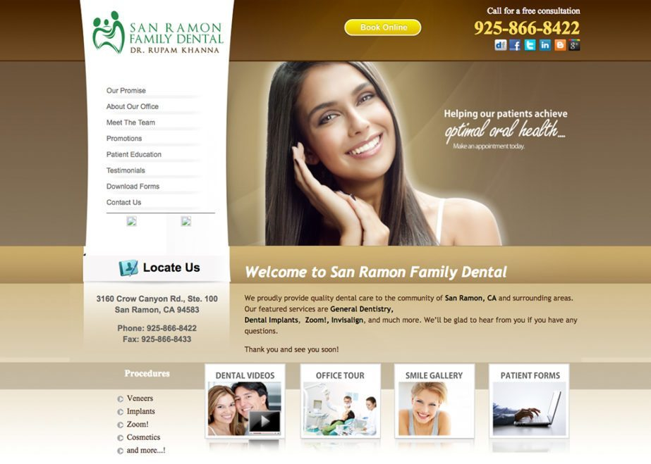 San Ramon Family Dentistry