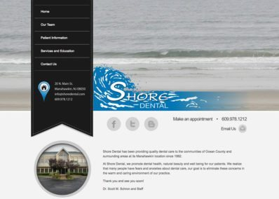 Shore Dental