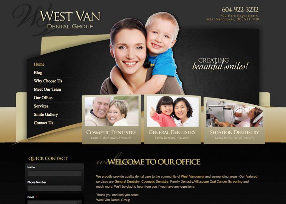 West Van Dental