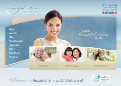 Beautiful Smiles of Delaware