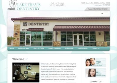 Lake Travis Dentistry