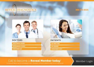 Reveal Diagnostics
