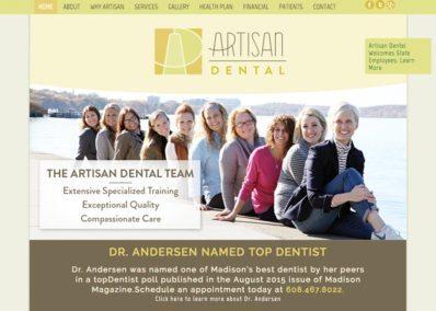 Artisan Dental