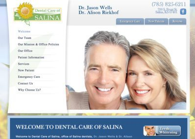 Dental Care of Salina
