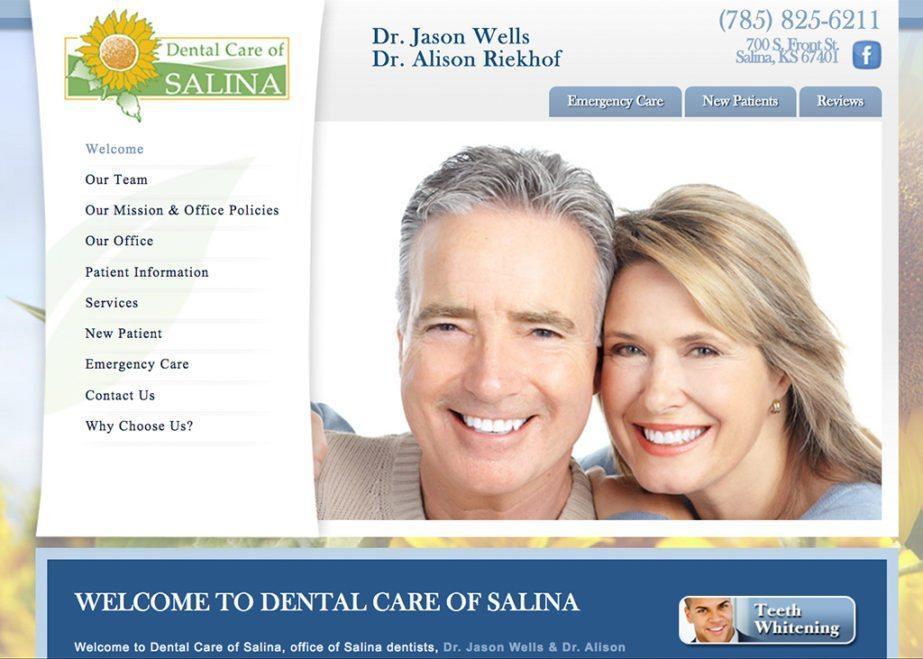 Dental Care of Salina