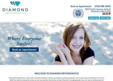 Diamond Orthodontics