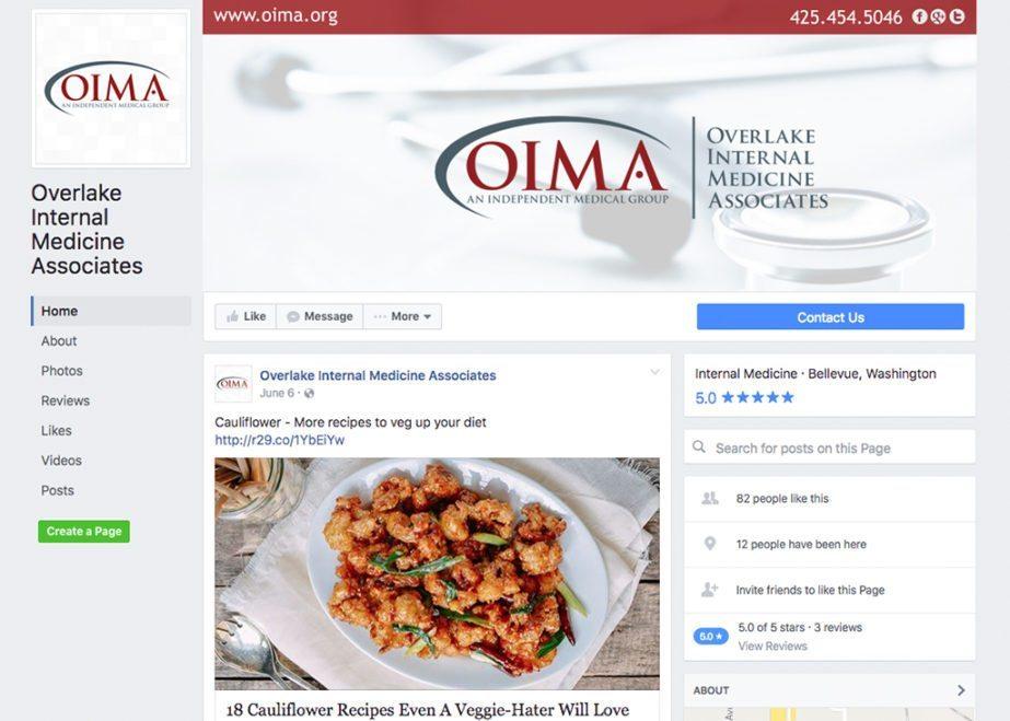 Overlake Internal Medicines Associates - Facebook