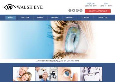 Walsh Eye