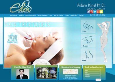 Eden Cosmetic Surgery