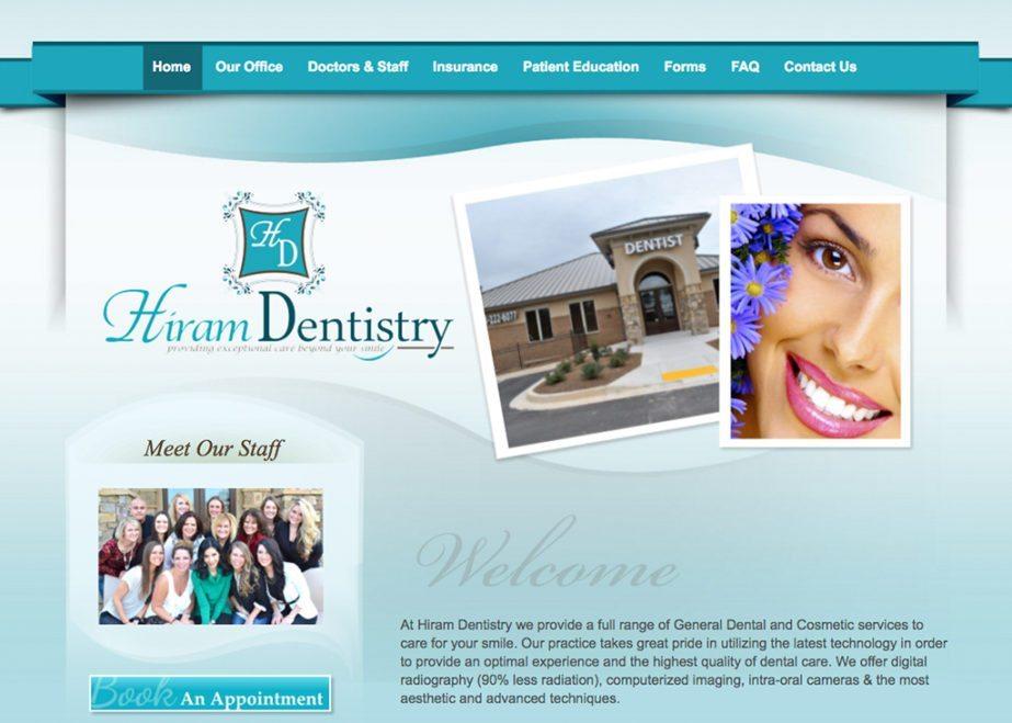 Hiram Dentists