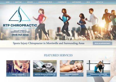 RTP Chirpractic