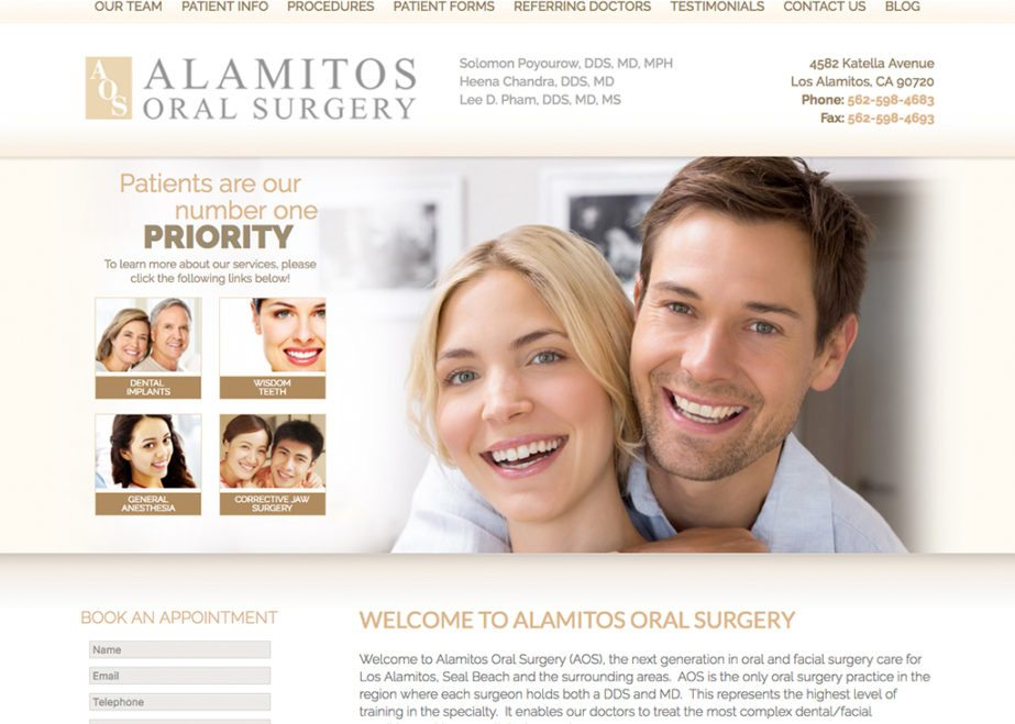 Alamitos Oral Surgery