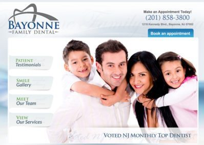 Bayonne Family Dental