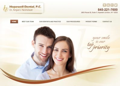 Hopewall Dental, PC