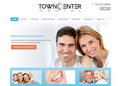 TownCenter Dental