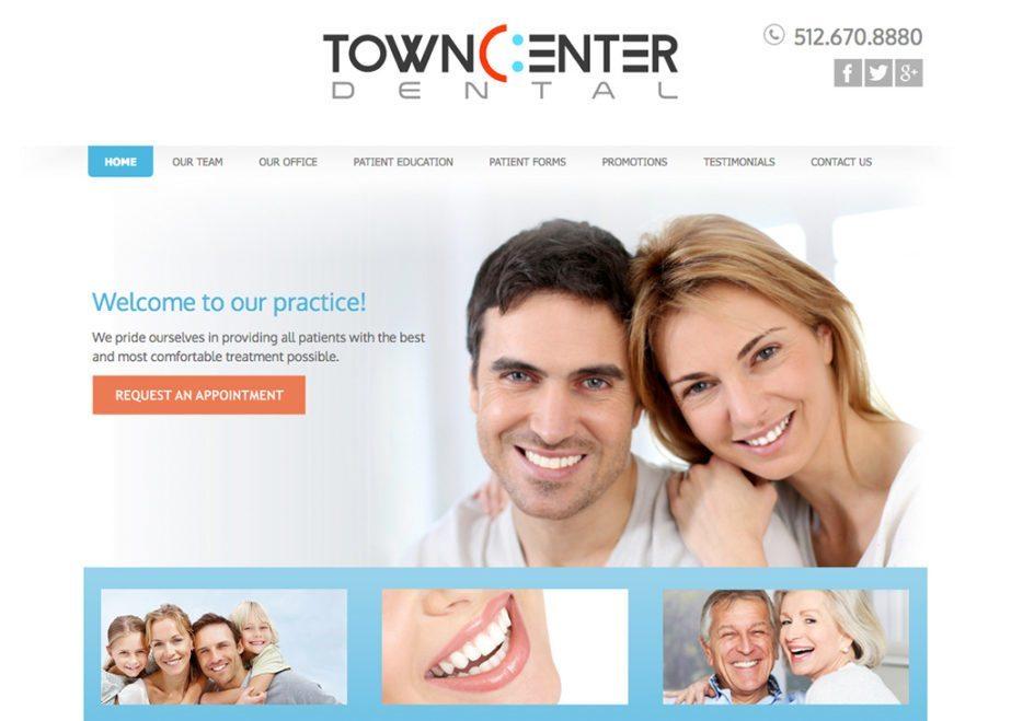 TownCenter Dental