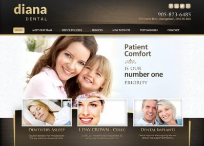 Diana Dental