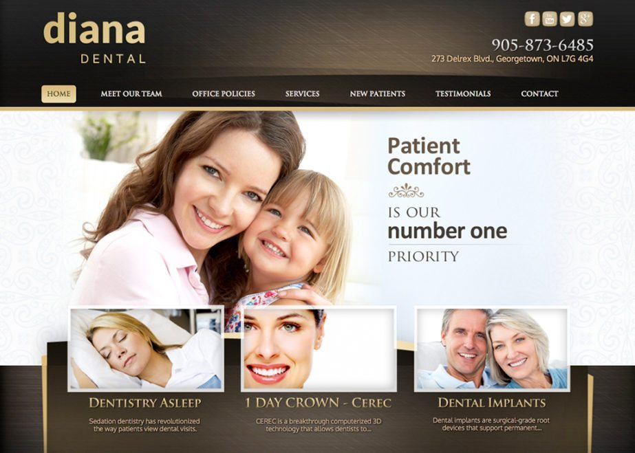 Diana Dental
