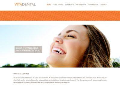 Vita Dental