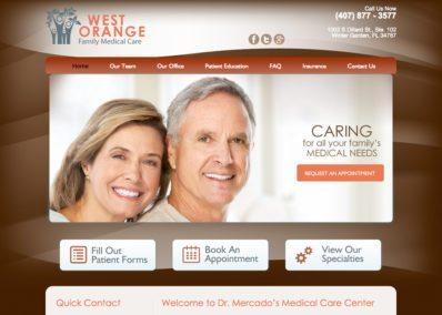 West Orange Family Medical Care