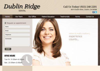 Dublin Ridge Dental