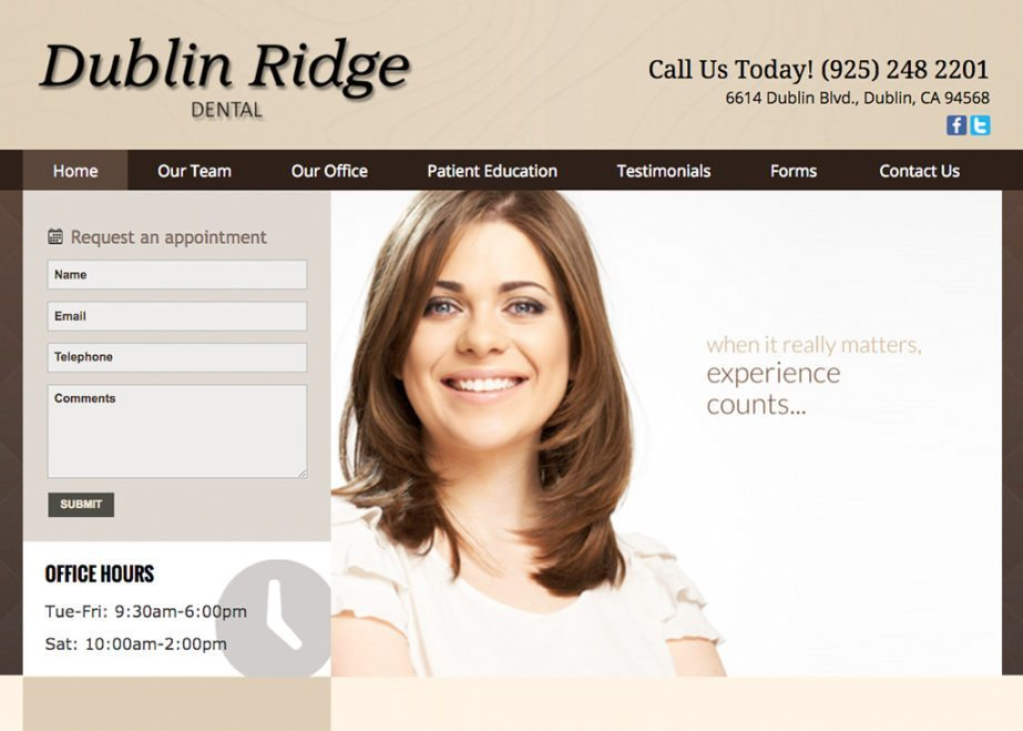 Dublin Ridge Dental