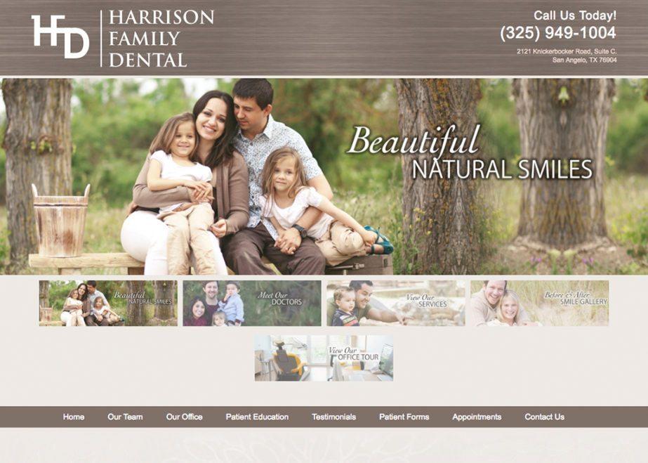 Harrison Family Dental