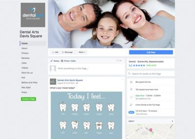 Dental Arts Associates - Facebook