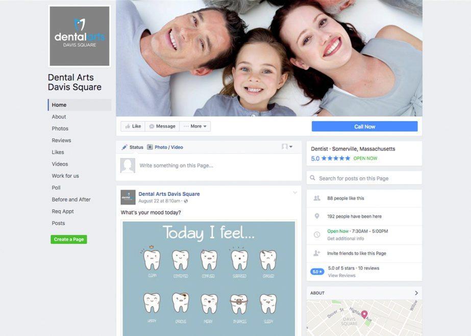 Dental Arts Associates - Facebook