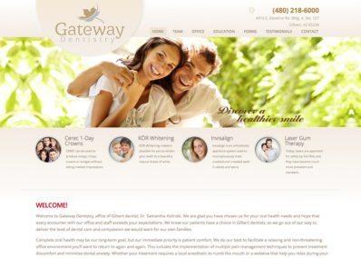 Gateway Dentistry