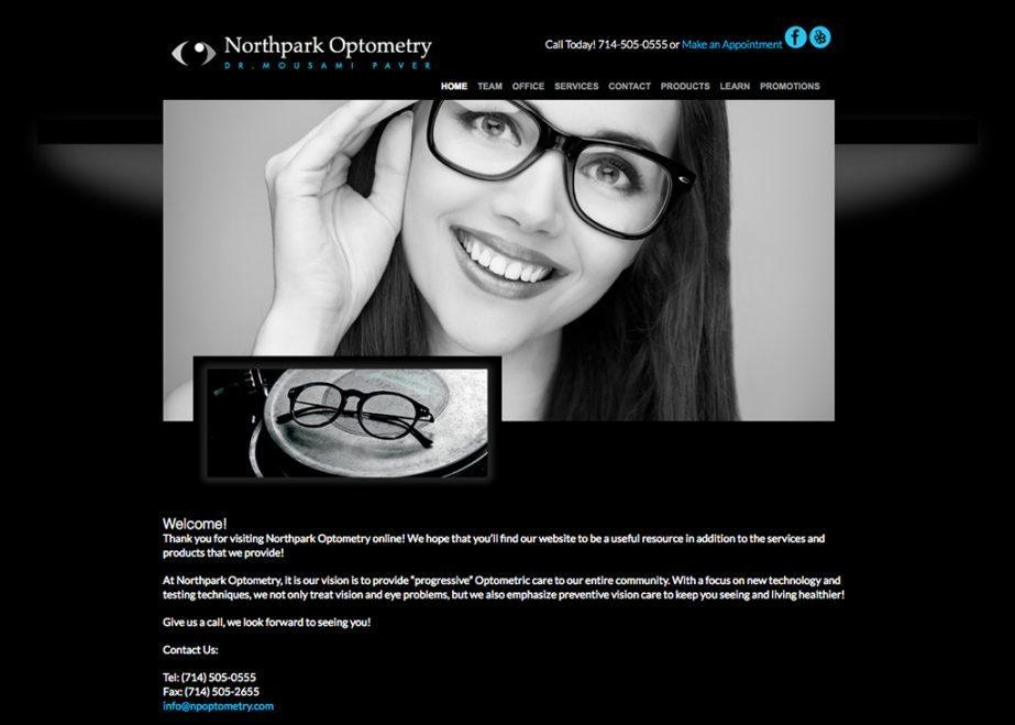 Northpark Optometry