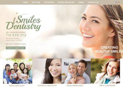 iSmiles Dentistry