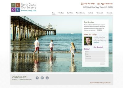 North Coast Oral Surgery