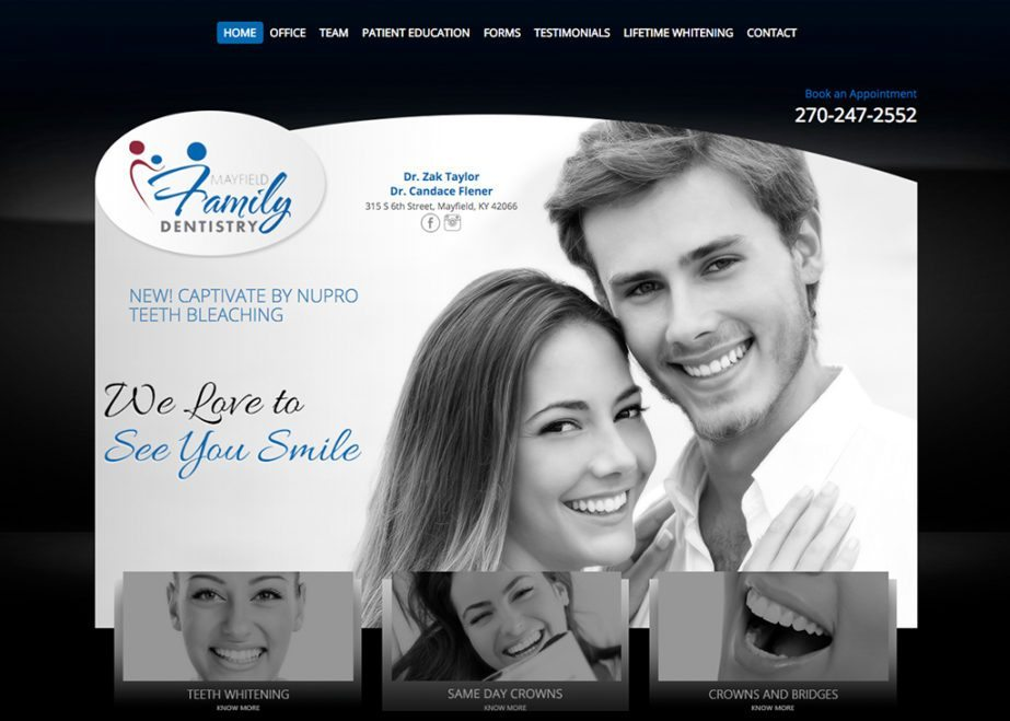 Mayfield Family Dentistry