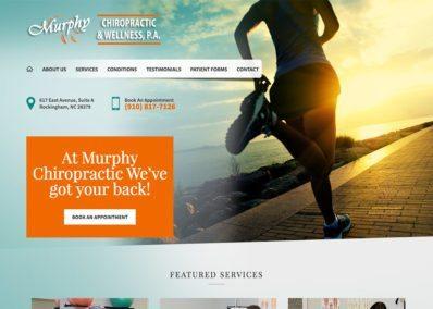 Murphy Chiropractic & Wellness, P.A.