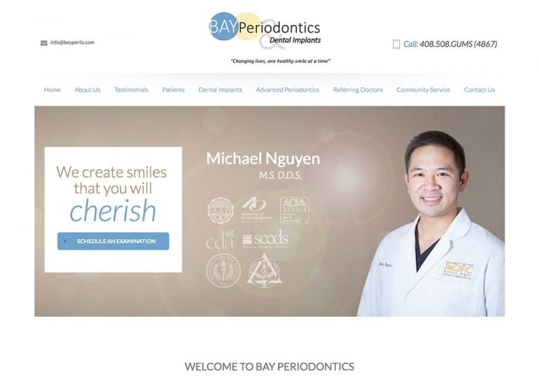 Bay Periodontics and Dental Implants