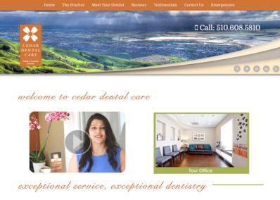Cedar Dental Care