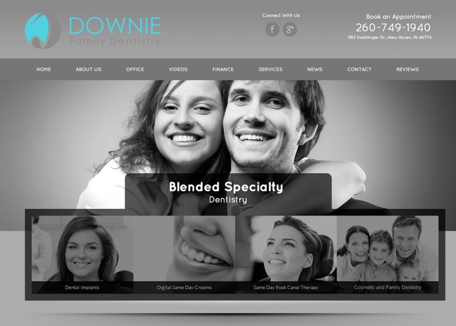 Downie Family Dentistry