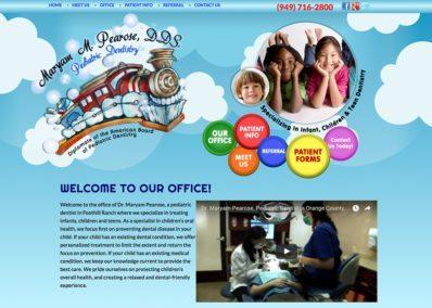 Dr. Pearose Pediatric Dental