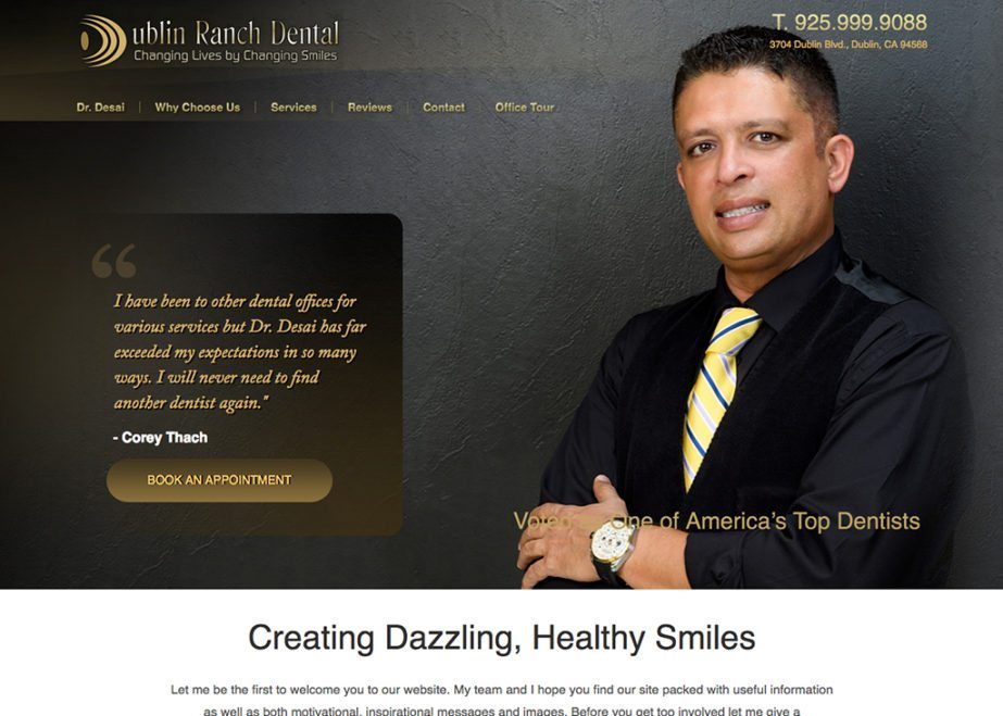 Dublin Ranch Dental
