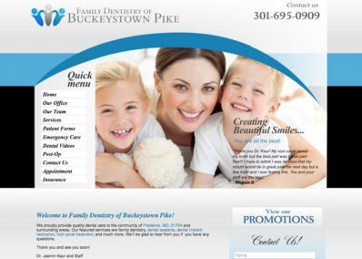 Family Dentistry