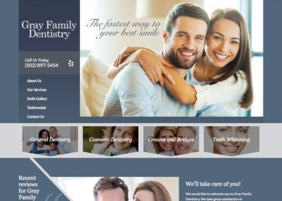 Gray Family Dentistry