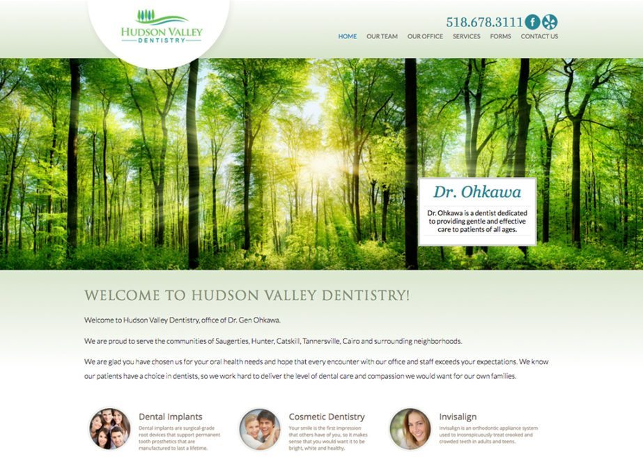 Hudson Valley Dentistry