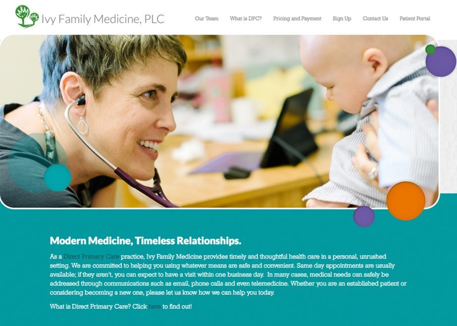 Ivy Family Medicine