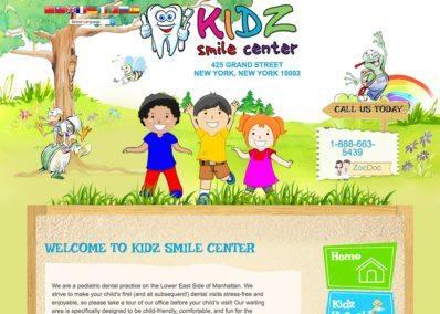 Kidz Smile Center