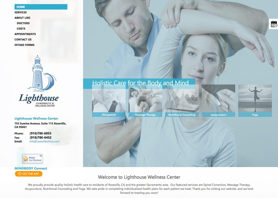 Lighthouse Wellness Center