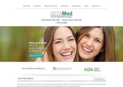 North County Oral Maxillofacial Surgery